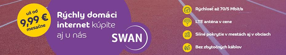 SWAN banner